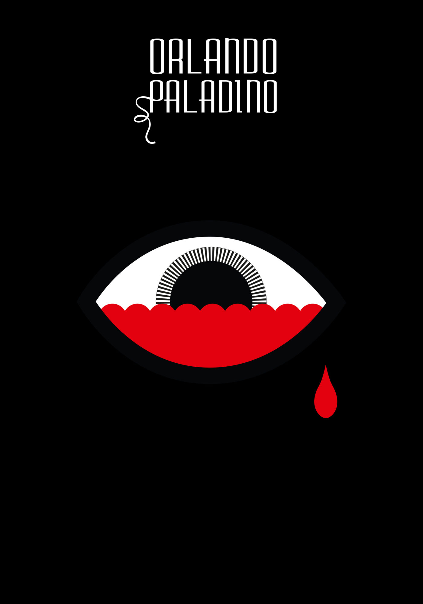"""""""Orlando Paladino"""""""