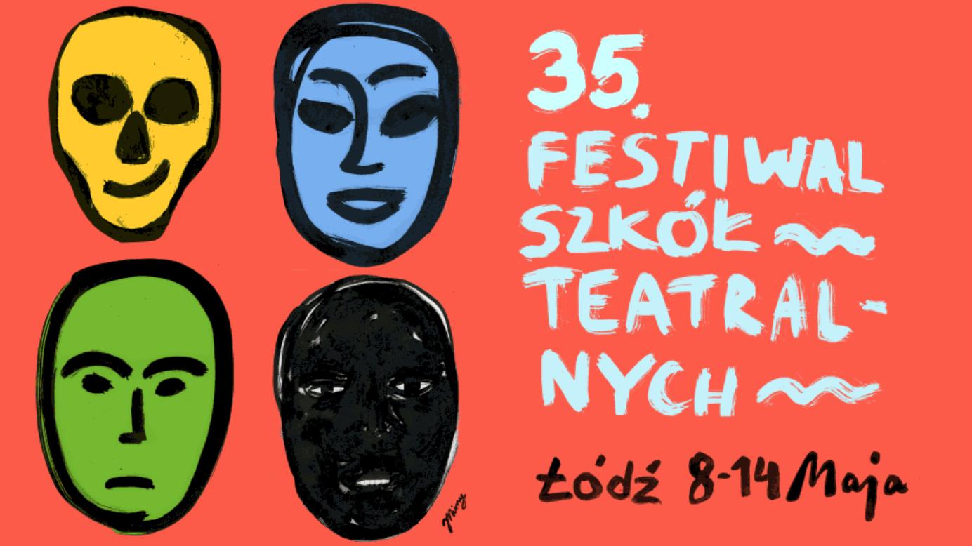 35. Festiwal Szkół Teatralnych – werdykt!