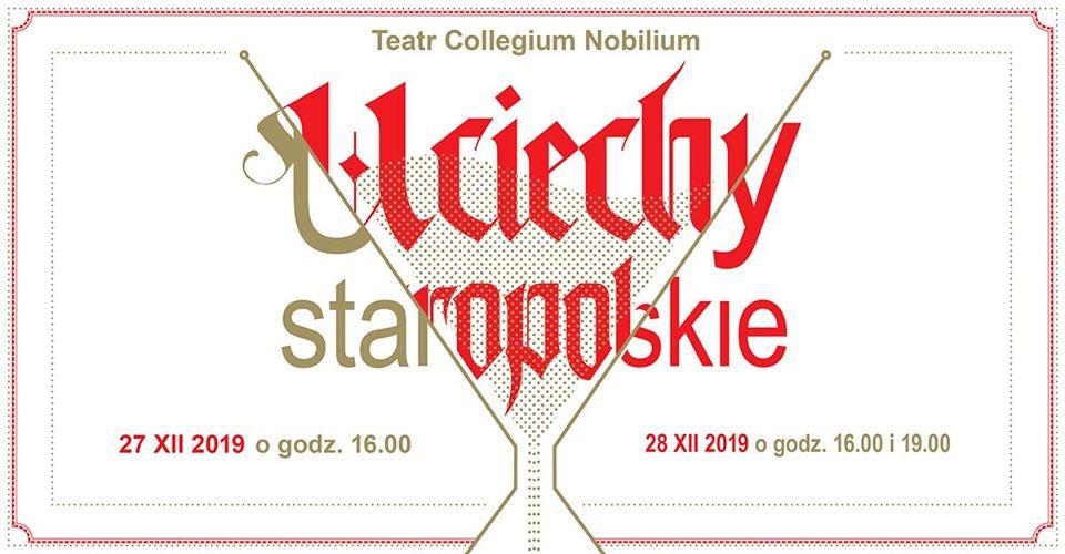 UCIECHY STAROPOLSKIE