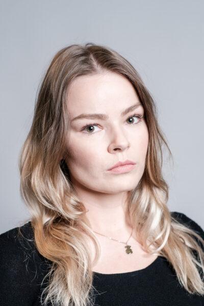 Sandra Rusin