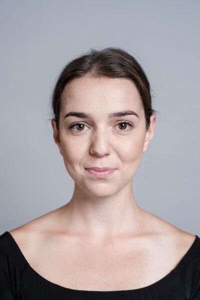 Natalia Stachyra