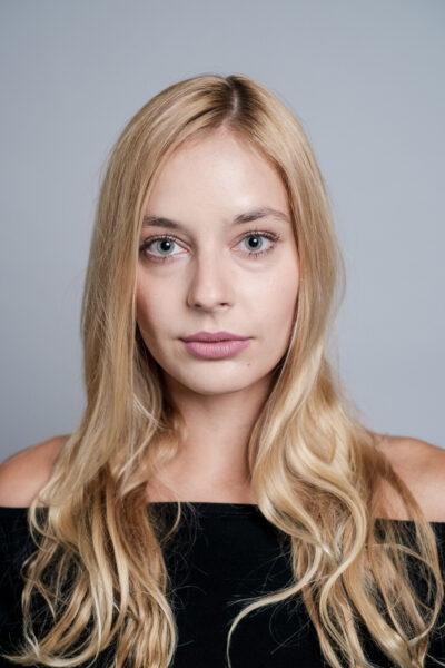 Karolina Piwosz
