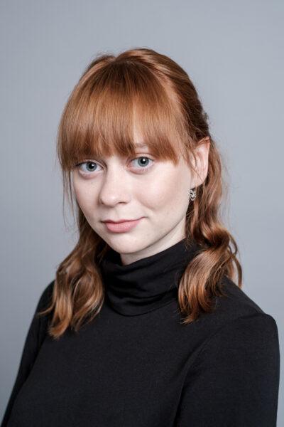 Adrianna Malecka