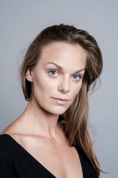 Monika Szufladowicz