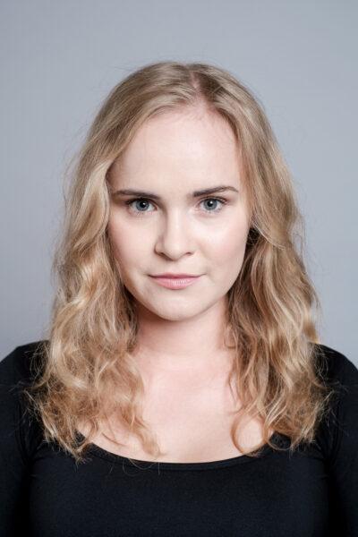 Julia Borkowska