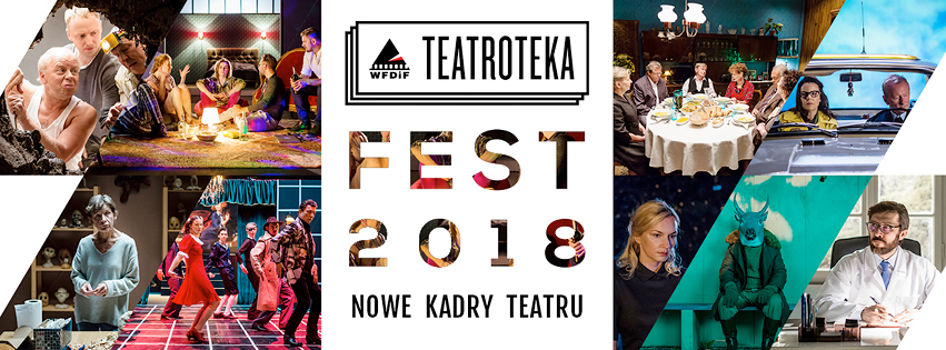 TEATROTEKA FEST 2018