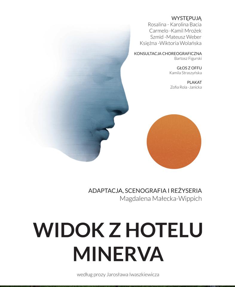 WIDOK ZHOTELU MINERVA